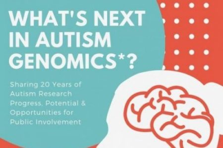 What's next in autism genomics? – TCD Autism Researchers and Public Patient Involvement