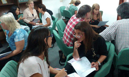 2nd Service-Learning Conference in Central and Eastern Europe