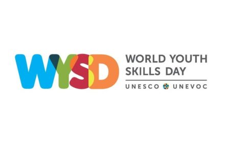 World Youth Skills Day 2019