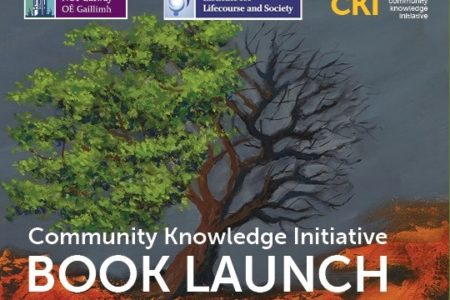 CKI Service Learning Book Launch – NUIG 22nd Oct 3pm
