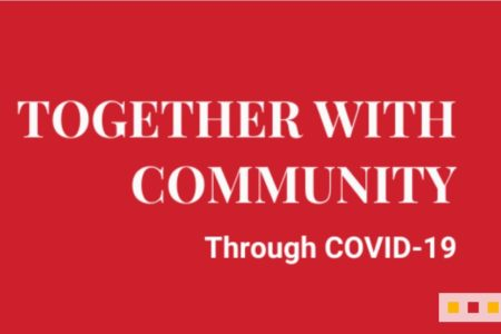 UCC – Together with Community Through COVID-19