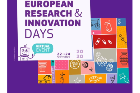 Campus Engage partnering with European Research Council on Engaged Research Webinar Wed 23rd Sept 8am for European Commission Research & Innovation Days