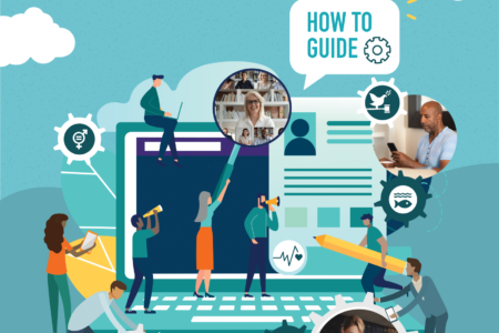 Campus Engage to launch new Campus Engage How to Guide: Doing Engaged Research Workshops Online