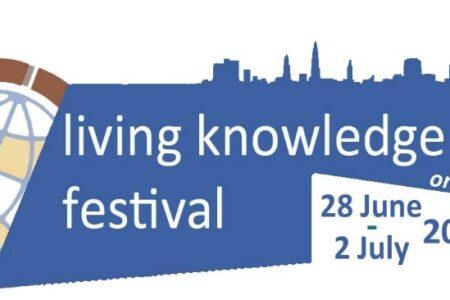 EU Living Knowledge Online Festival 28 June – 2 July